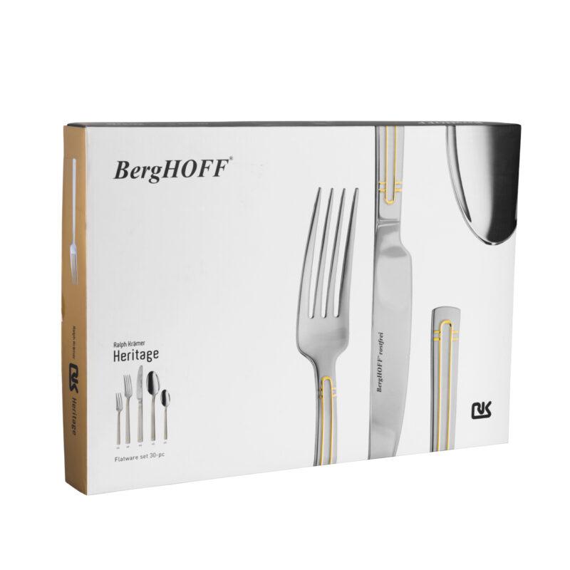 Cutlery Set 30 piece