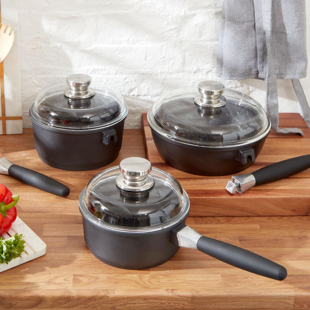 Saucepan, Sauce Pot, Saute Pan
